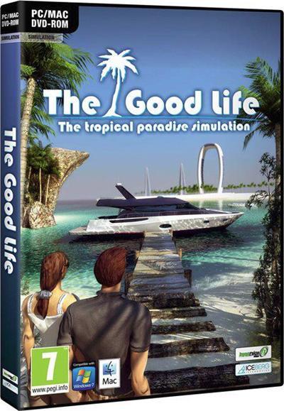 The Good Life PC Full Skidrow Descargar 2012