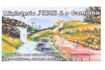 Ministério Jesus é o Caminho