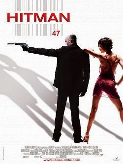 Hitman STREAMING www.francefilm.net