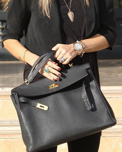 Rachel Zoe 39s men 39s Cartier watch is gorgeous Again I love how she styles