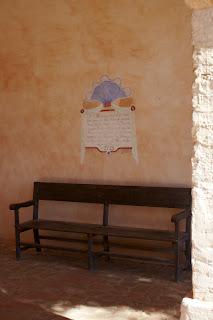 California Mission San Antonio de Padua