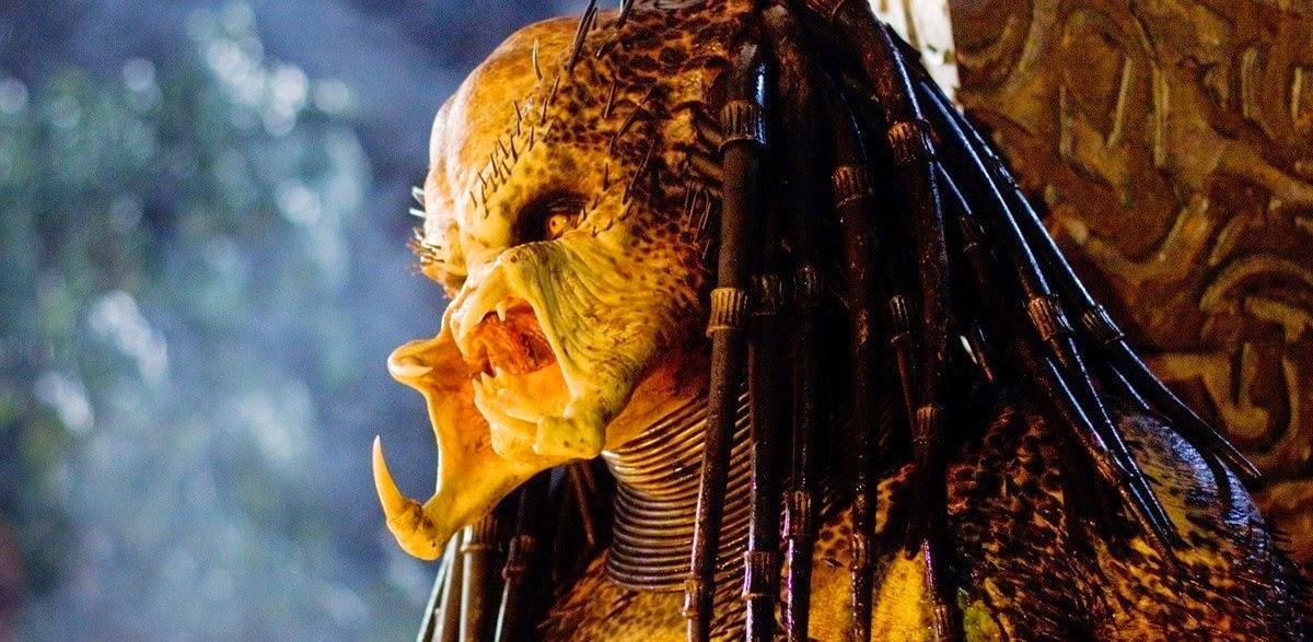 Shane Black diz que seu filme do Predador é uma sequência