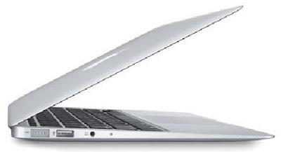 Apple MacBook Air MC968LL/A 11.6-Inch Laptop (NEWEST VERSION)