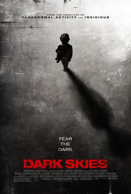 Dark Skies (2013) [Dvd S] [Subtitulados] (peliculas hd )