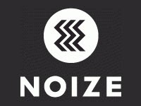 Noize | Herrenmode | Noize Logo