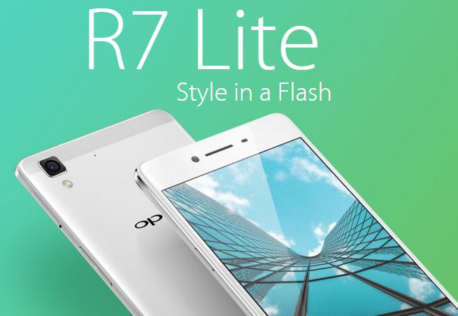 Kelebihan & Kekurangan Oppo R7 Lite