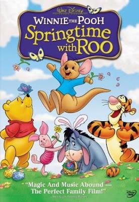 Winnie the Pooh Springtime with Roo 2004 Dual Audio BRRip 480p 200mb