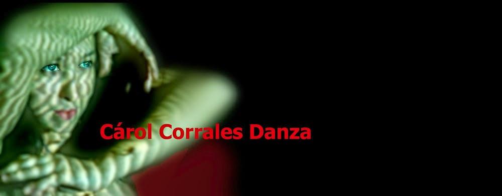 Carol Corrales Danza