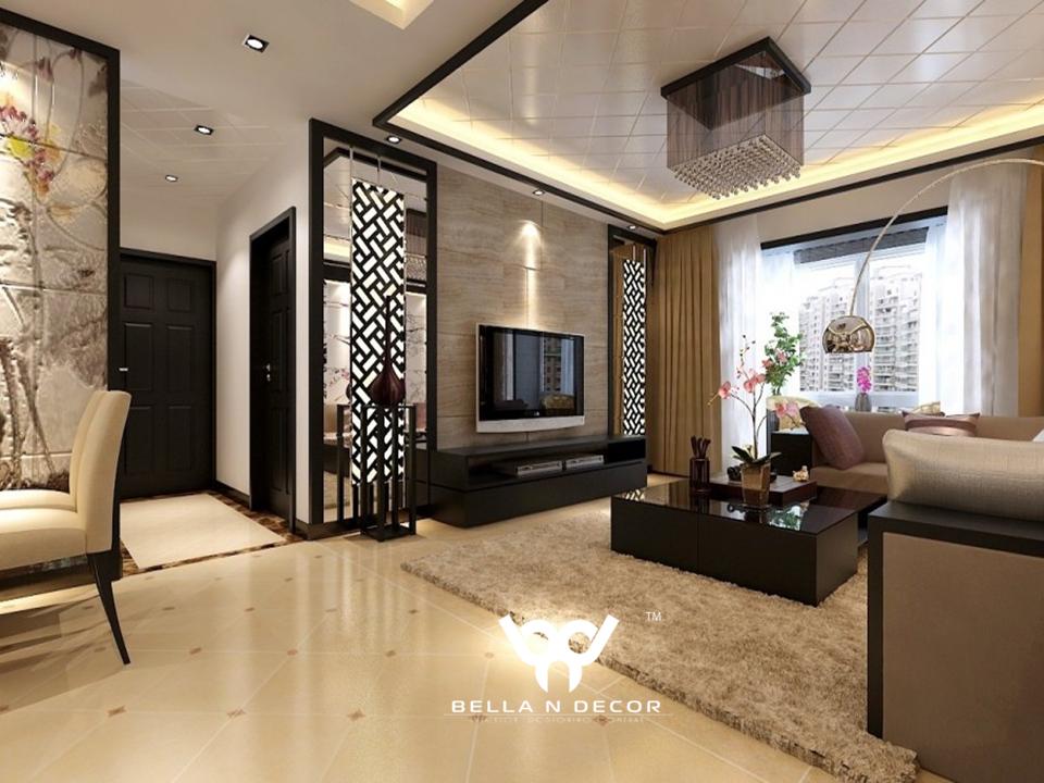 Modern Home Interior Design 2014 - Home Design