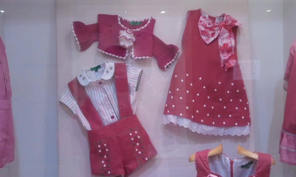 la ciguena moda infantil