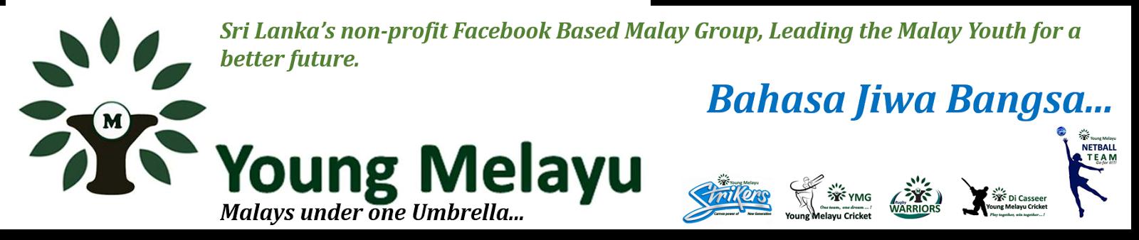 YoungMelayu Sri Lanka