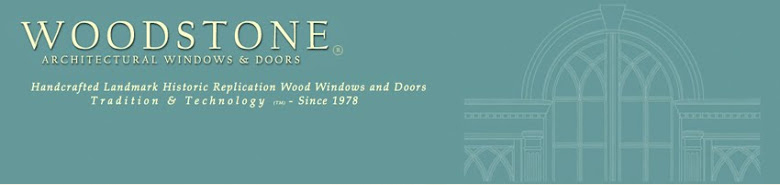 WOODSTONE WINDOWS