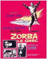 Zorba, a görög 1964