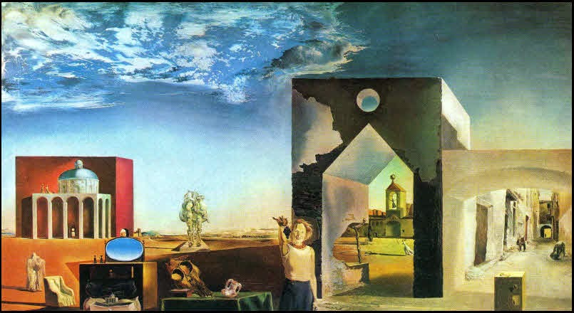 Salvador Dali, surreal,surrealism,surrealistic
