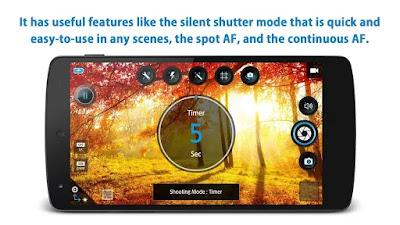 HD Camera Pro v1.9.0