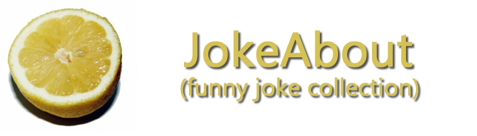 Joke About (funny joke collection)