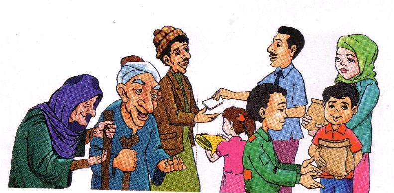nisab zakat penghasilan