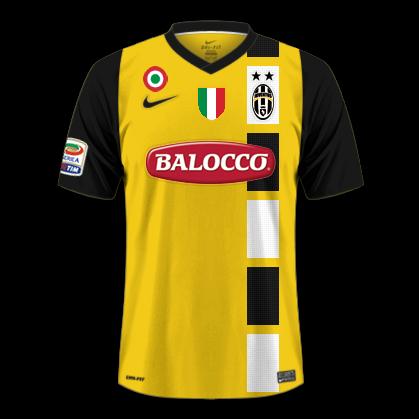 Seconda Maglia Juventus conveniente