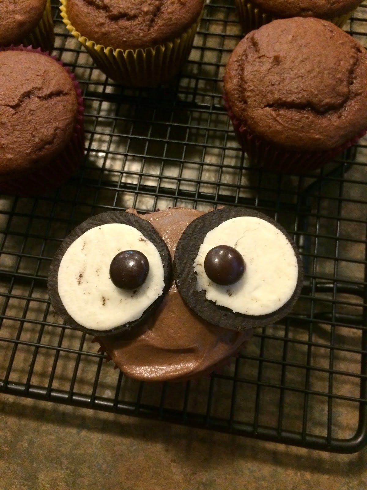 Cookie Eyes