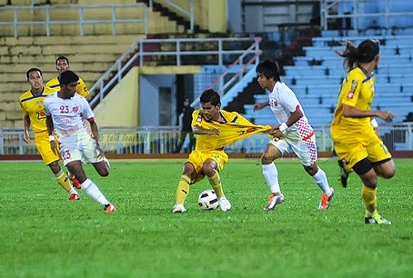 Keputusan Kelantan vs Pahang 21 September 2013 Piala Malaysia 2013