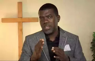 Give Handshake To APC Thieves, Handcuff To PDP Suspects – Reno Omokri Says