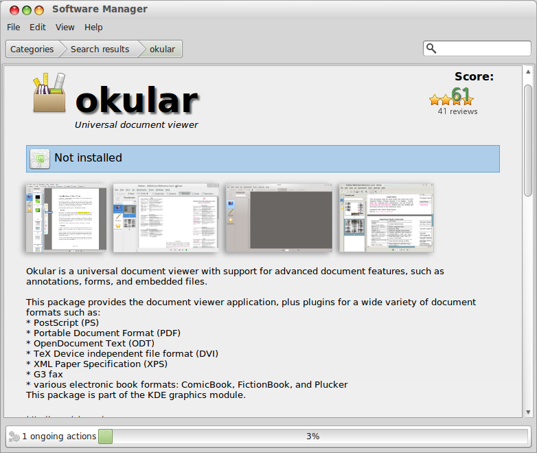 djvu to pdf linux ubuntu