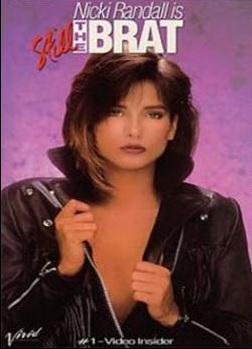Ver Nikki Randall Es The Brat (1988) Gratis Online