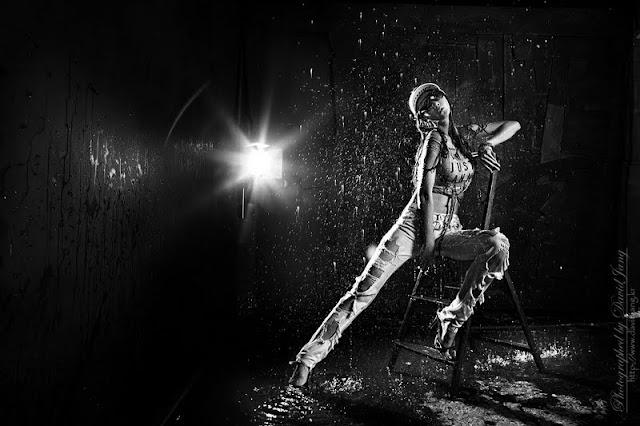 Park Hyun Sun - Miscellaneous Water New Photoshoot