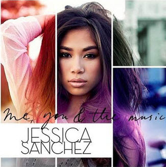 Jesica Sanchez 'Me, You & the Music' Album