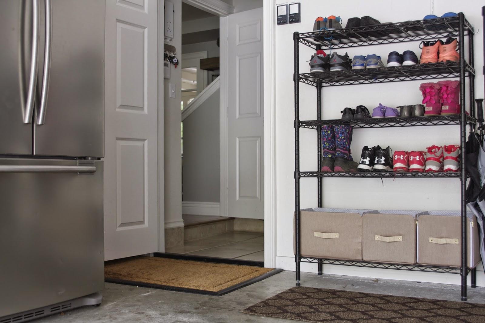 100 No Closet Solution Organizing A Linen Closet