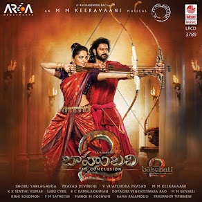 Baahubali 2 - The Conclusion (2017) Songs