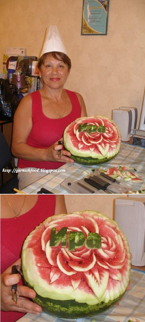 Watermelon+carving+tools