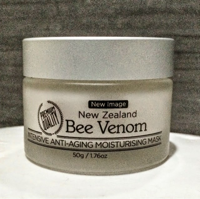KRIM BOTOX - BEE VENOM - NEW (HOT)