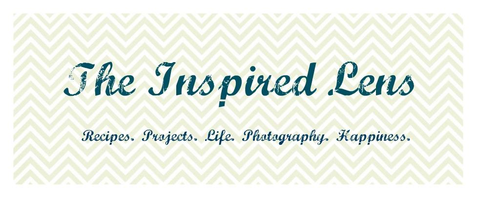 the inspired lens