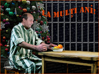 Funny photo Traian Basescu Felicitari Anul Nou
