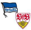 Live Stream Hertha BSC - VfB Stuttgart