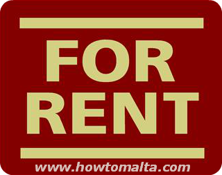 Rent Apartment in Malta