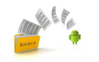 Backup Android Apps Automatically
