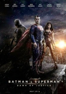 Download Film Batman v Superman: Dawn of Justice 2016