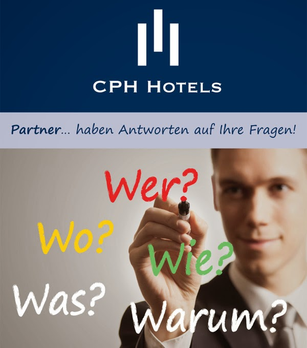 Hotelmarketing, Marketing für Hotels, CPH Hotelmarketing GmbH, Hotelkooperation