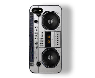 Creative Boombox Inspired Products and Designs (15) 3