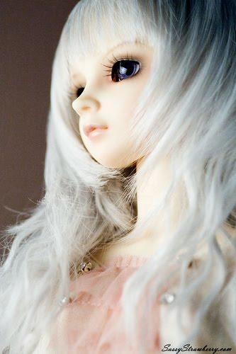 dolfie doll