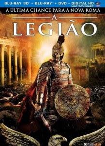 A Legião – Dublado