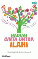 HaDiaH CiNTa ♥ uNTuK ILAHI (H.C.U.I)