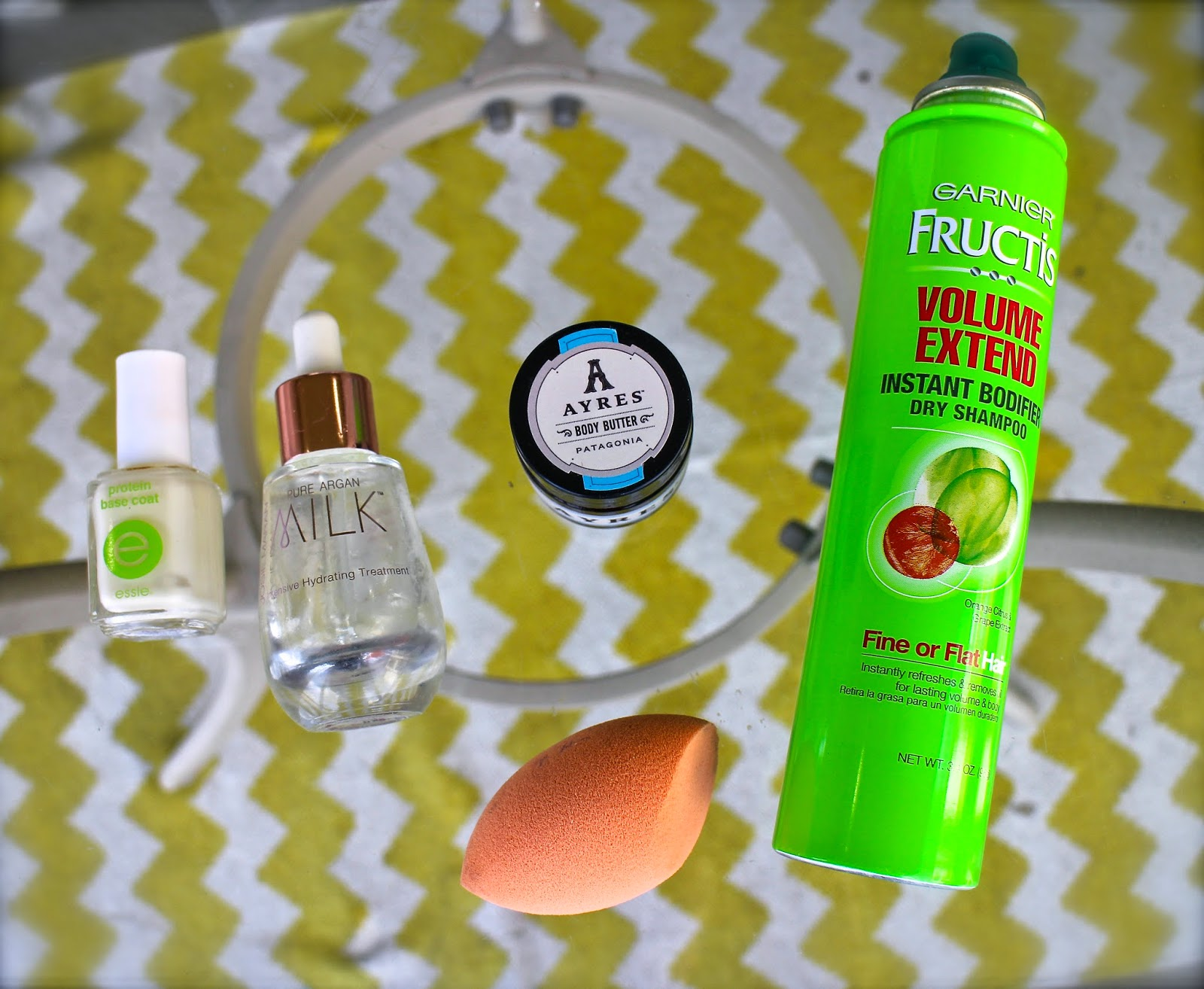 Products Would Repurchase