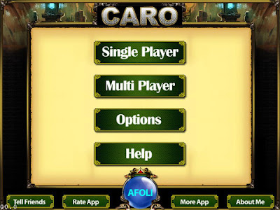Game Caro HD cho iphone