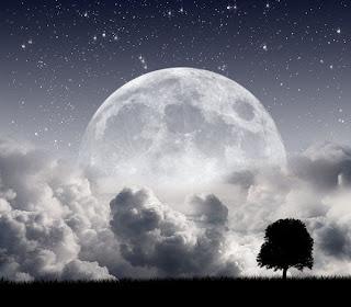 5 Fakta Aneh dan Misterius Tentang Bulan