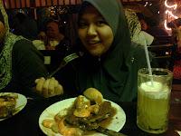 Siti Hadijah Abdol Rahman
