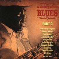 a history of the blues parte 2 (2010)