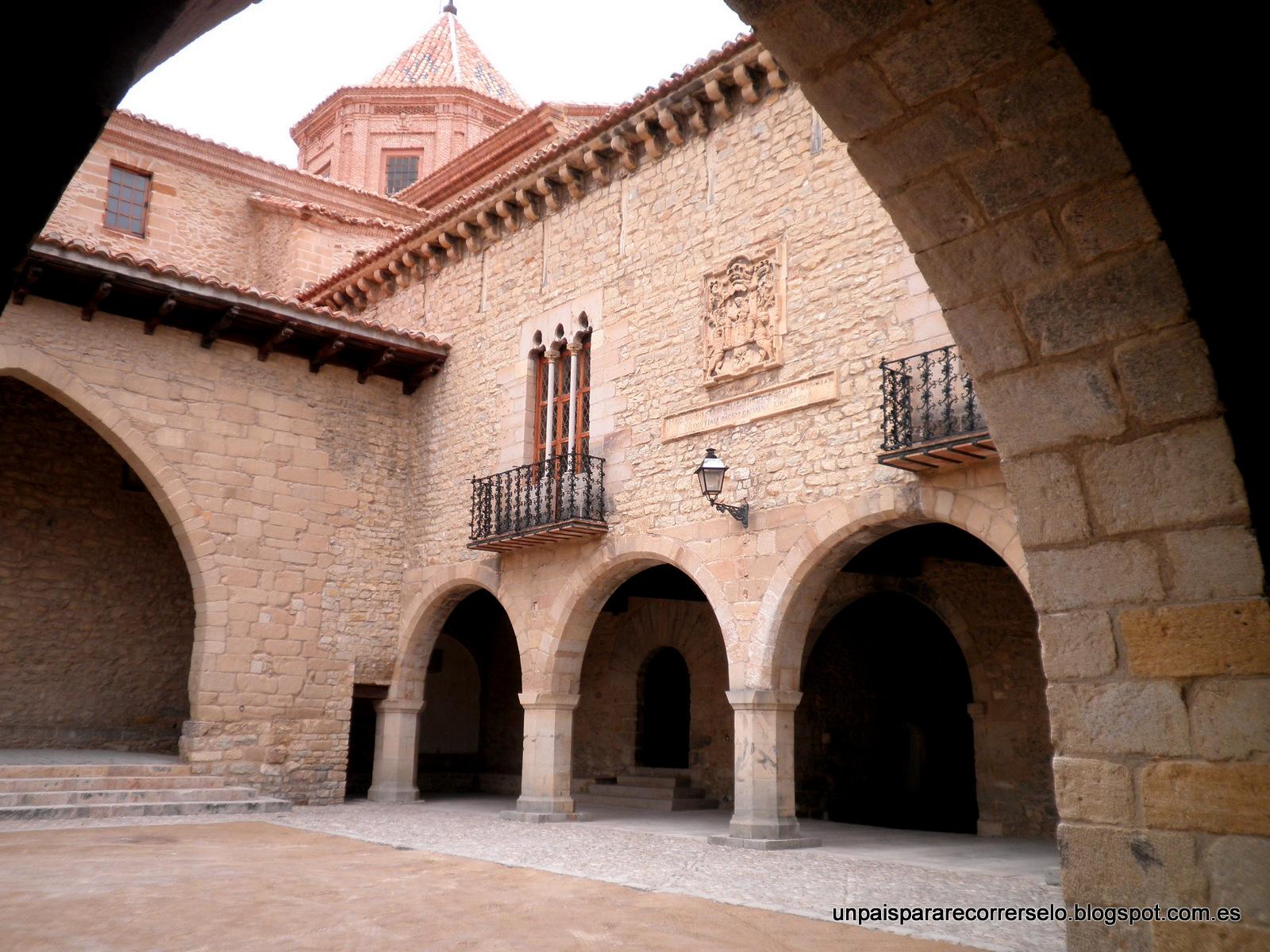 Un Pa U00eds Para Recorr U00e9rselo  Cantavieja  Teruel